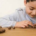 Cómo introducir los números cuando los niños son pequeños
