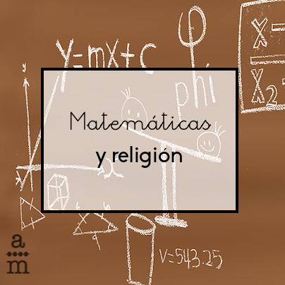 matematicas religion