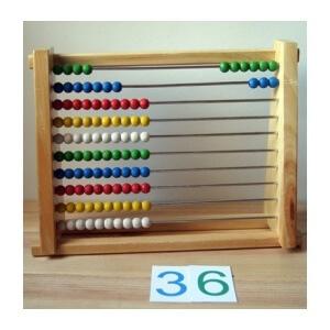 representacion de un numero