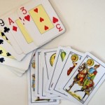 Cómo practicar el cálculo mental con cartas