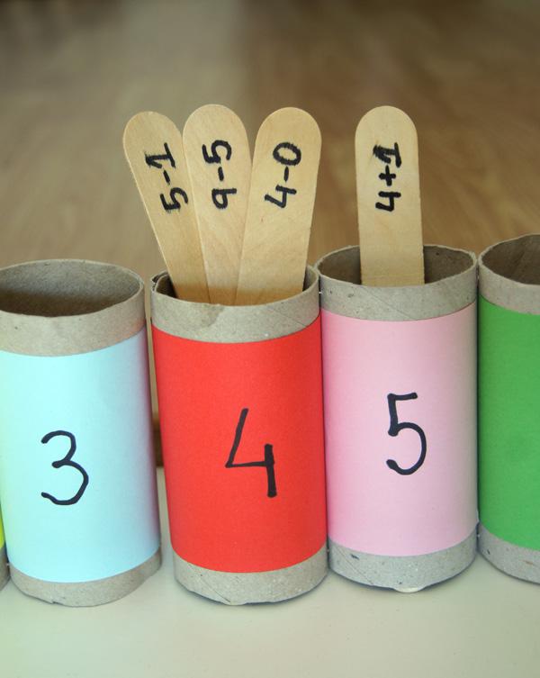 Juegos Didacticos De Matematicas Para Pre Escolar
