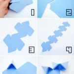 Construir un dodecaedro estrellado