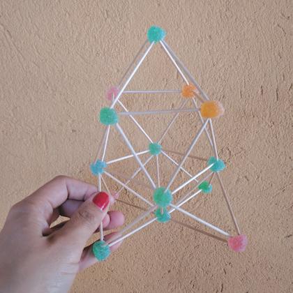 geometria comestible