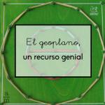 El geoplano, un recurso genial