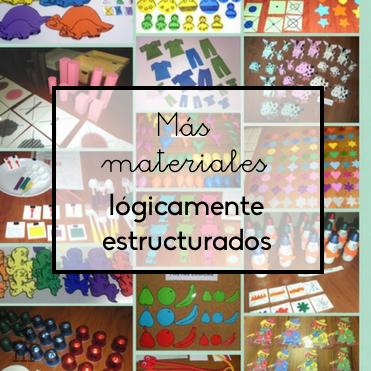 materiales estructurados