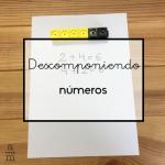 Descomponiendo números