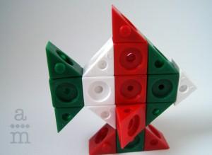 creacion policubos
