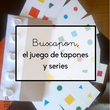 buscapon tapones series