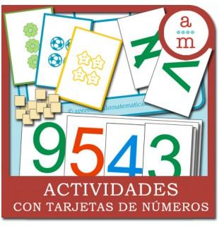 actividades-con-tarjetas-de-numeros