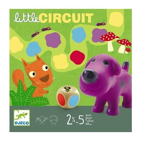 little-circuit