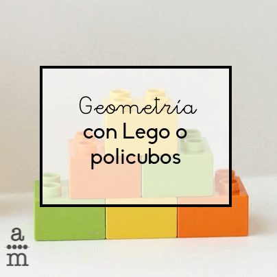 geometria lego