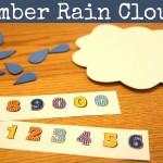 números y nubes
