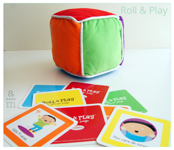 juego roll and play