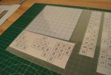 puzle tablero 5