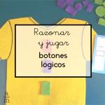 Razonar y jugar: botones lógicos