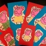 Juegos de razonamiento lógico con Peppa Pig y Doraemon