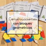 Construcciones con bloques geométricos