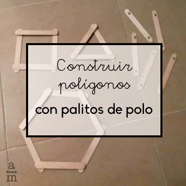 poligonos palitos polo