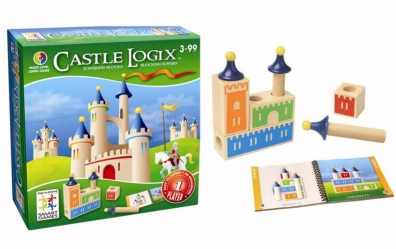 castle logix3