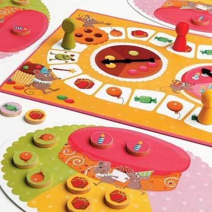 16 juegos matemáticos para aprender y disfrutar jugando