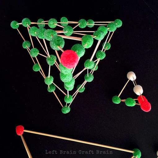 arboles navidad chuches