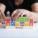 Camelot Junior, el juego de lógica para futuros arquitectos