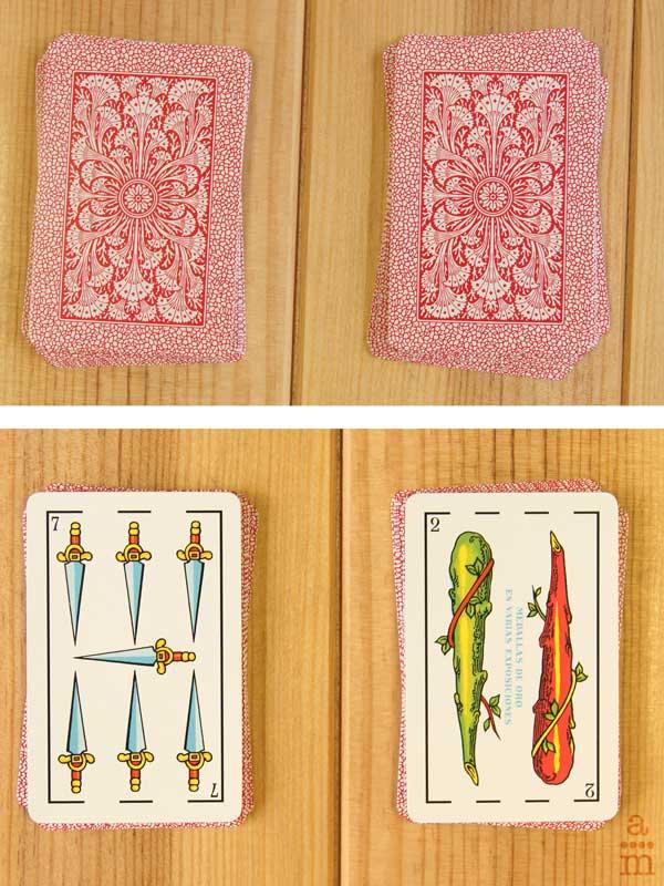 Gira las cartas