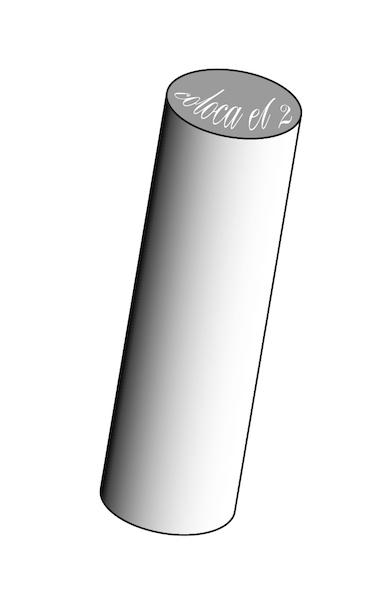 el cilindro diabolico