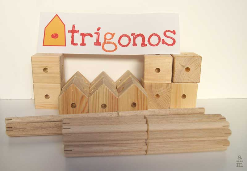 mini-trigonos