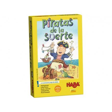 piratas suerte juego