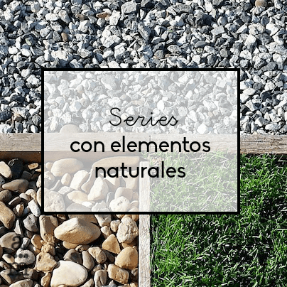 series naturaleza