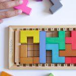 Los mejores materiales manipulativos y juegos para niños de 2 a 6 años