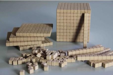 material rewood multibase