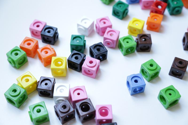 policubos matematicas