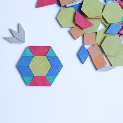 Materiales y juegos matemáticos en primaria - Aprendiendo ...