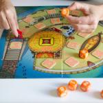 Código secreto 13+4, un juego para practicar el cálculo mental jugando