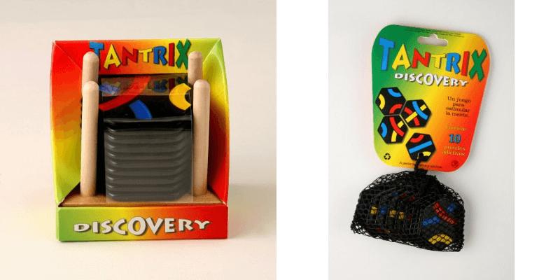 puzle tantrix discovery