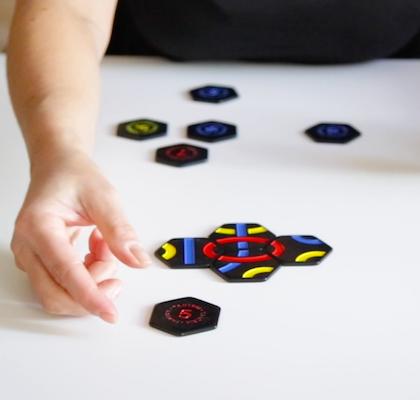 Puzle Tantrix, el puzle más retorcido del mundo