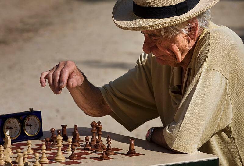 matematicas personas mayores