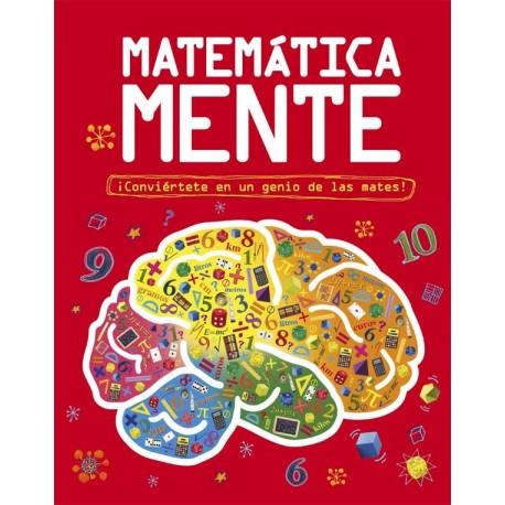 libro matematica mente