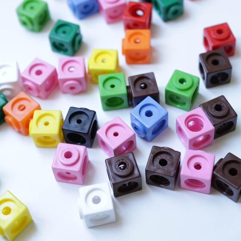 policubos colores