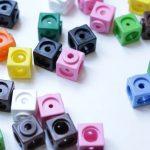 Qué son los policubos y cómo aprender matemáticas con ellos