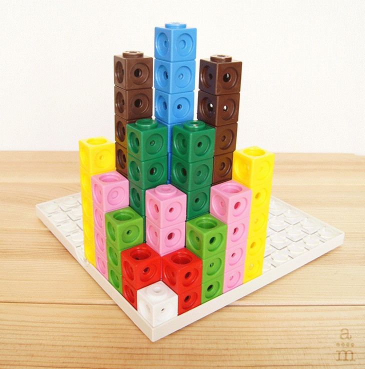 torre policubos
