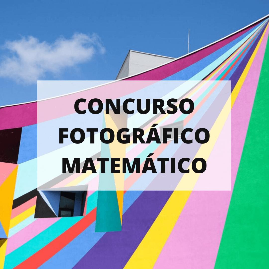 concurso fotografico matematico