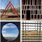 Geometría cotidiana en fotos