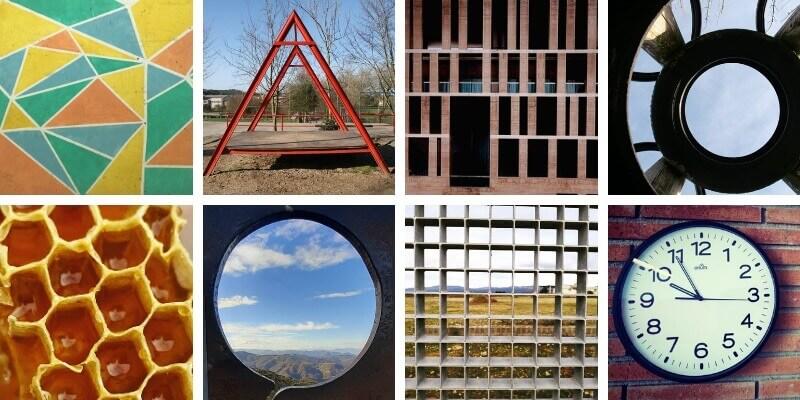 geometria cotidiana