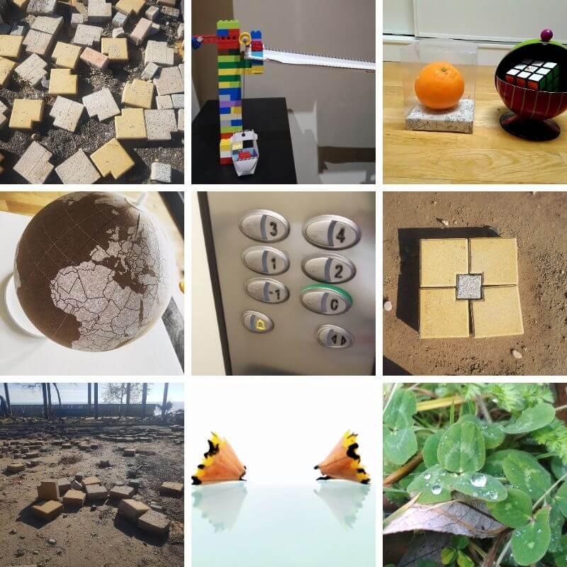 geometria en nuestro entorno