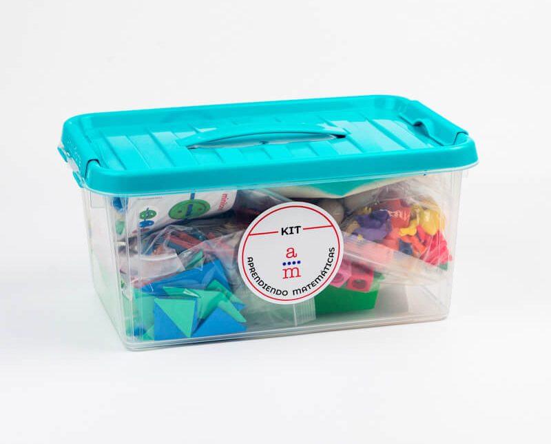 caja kit kami
